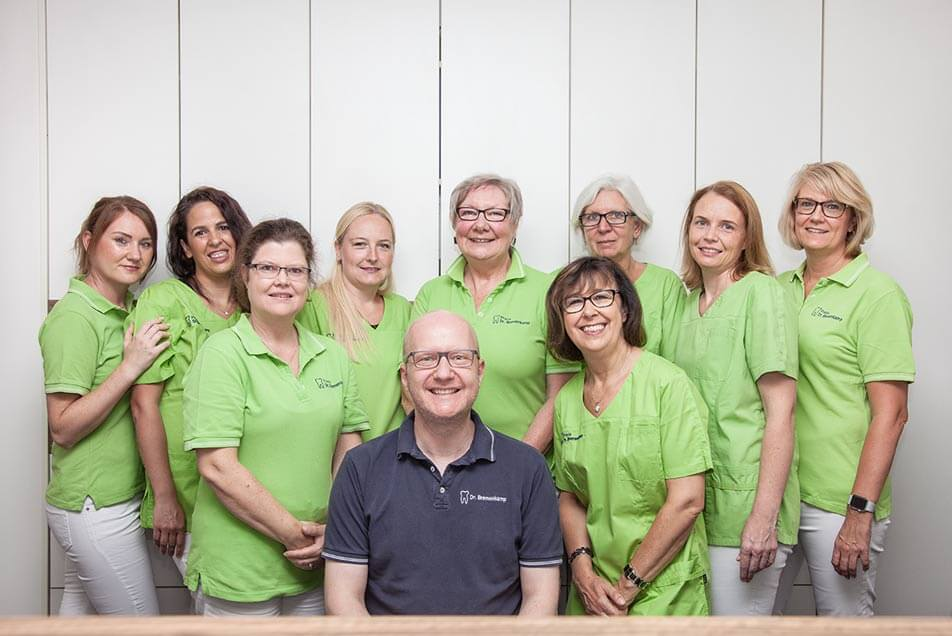 Zahnarztpraxis Dr. Bremenkamp Team
